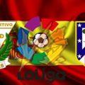 Леганес и Атлетико прогноз на матч 3 ноября