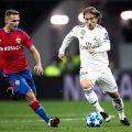 Реал Мадрид – ЦСКА, прогноз и ставки на матч 12 декабря