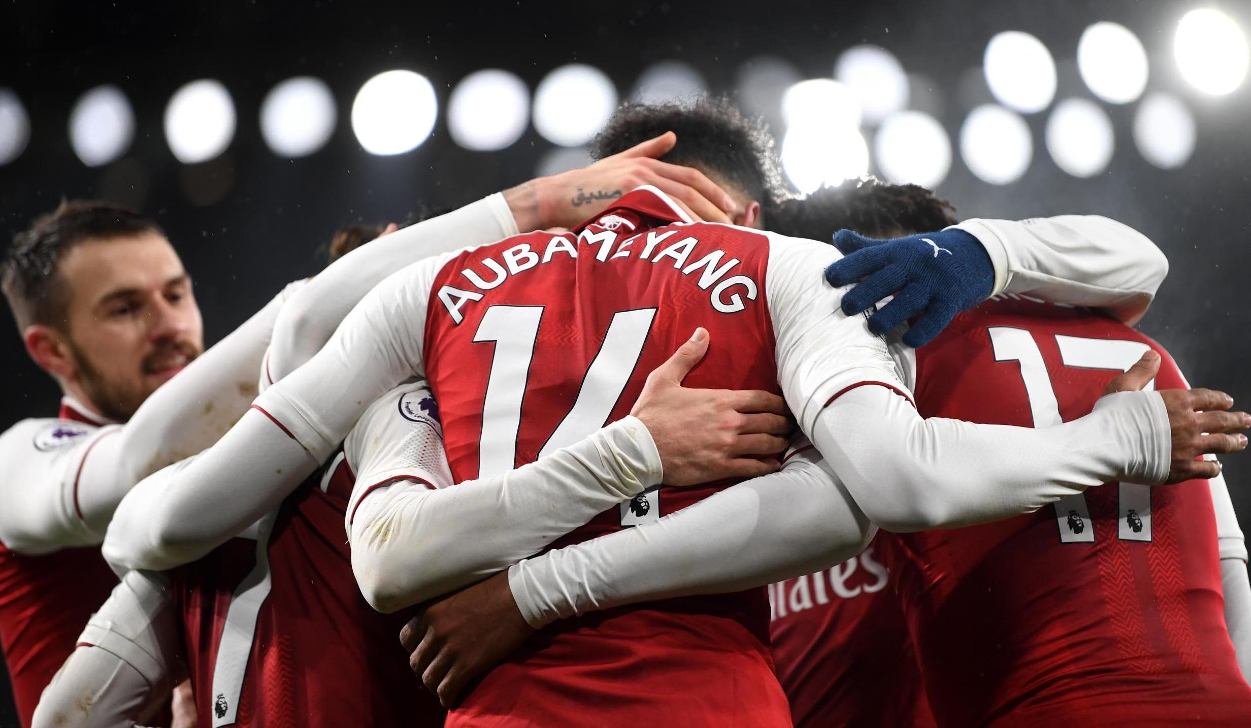 новости футбола 2019 Арсенал - Челси