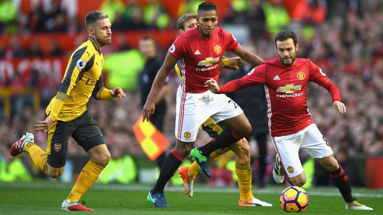 прогноз на матч кубка англии Арсенал - Манчестер Юнайтед 25 января 2019