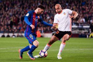 Барселона – Валенсия, прогноз и ставки на матч 2 февраля