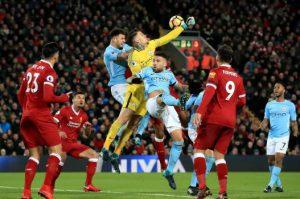 Манчестер Сити – Ливерпуль, прогноз и ставки на матч 3 января