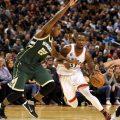 прогноз на матч НБА Торонто Рэпторс - Милуоки Бакс