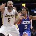 прогноз на матч НБА - Филадельфия Сиксерс – Лос-Анджелес Лейкерс