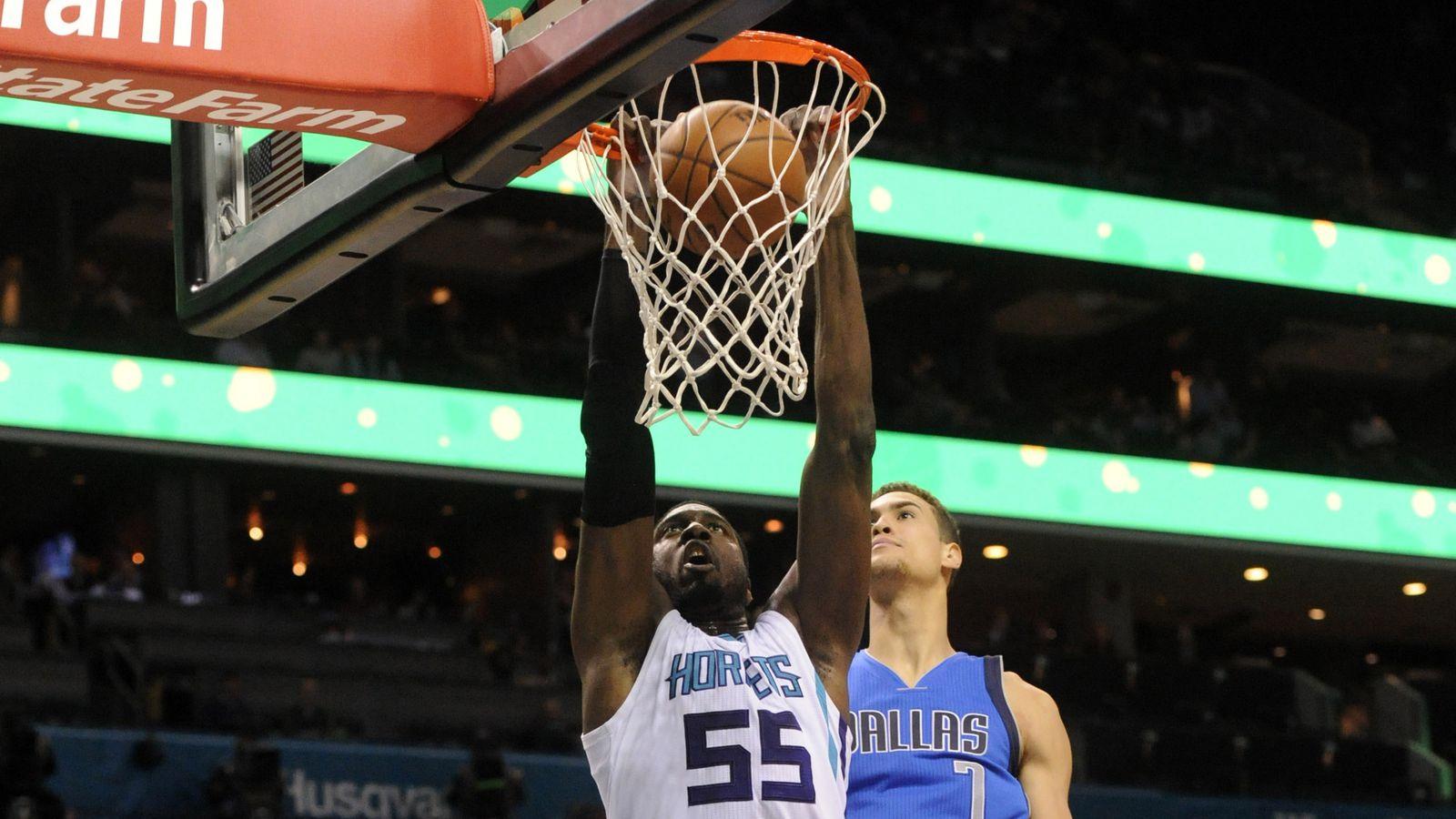 прогноз на матч НБА - Даллас Маверикс - Шарлотт Хорнетс