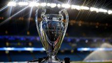 новости футбола - Лига Чемпионов Уефа