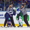 прогноз на матч плей-офф КХЛ Салават Юлаев - Металлург Магнитогорск