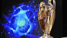 новости футбола - Жеребьевка Лиги Чемпионов