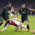 Реал Мадрид – Аякс, прогноз и ставки на матч 5 марта