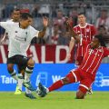 прогноз на матч Бавария Ливерпуль