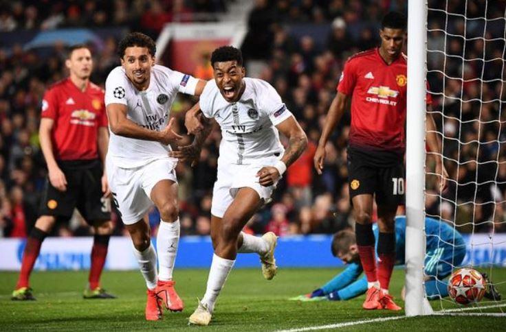 ПСЖ – Манчестер Юнайтед прогноз