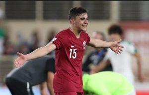 Парагвай – Катар, прогноз и ставки на матч 16 июня