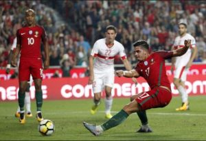 Португалия – Швейцария, прогноз на матч 5 июня