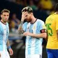 Бразилия – Аргентина, прогноз и ставки на матч 3 июля
