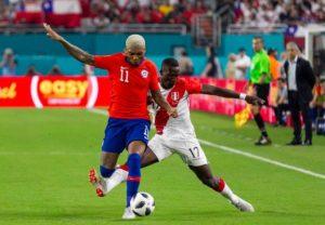 Чили – Перу, прогноз и ставки на матч 4 июля