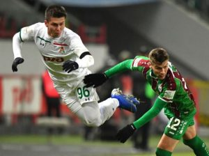 Локомотив – Рубин, прогноз и ставки на матч 15 июля