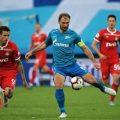 Зенит – Локомотив, прогноз и ставки на матч 6 июля